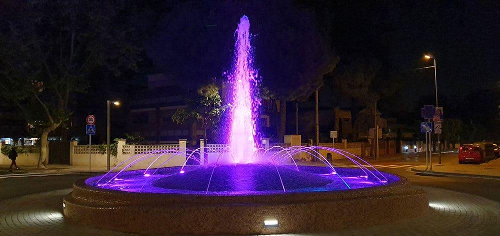 Castelldefels 2019