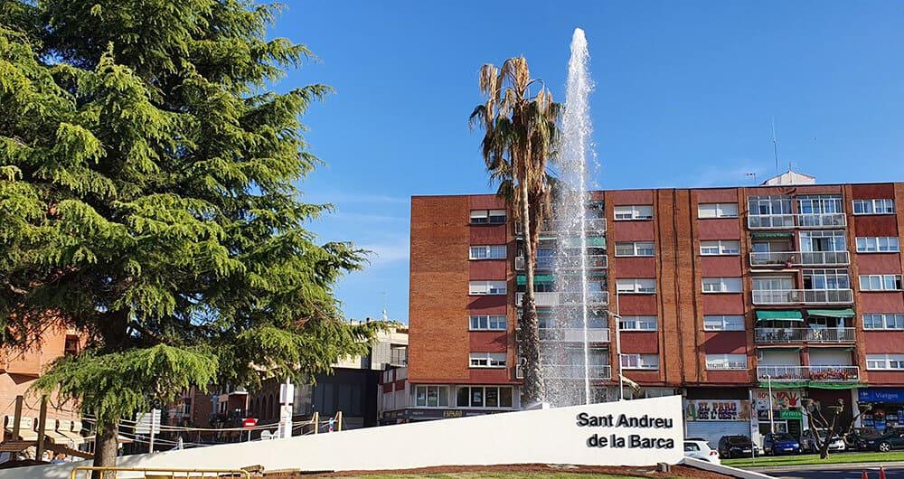 Sant Andreu Barca 2019 dia